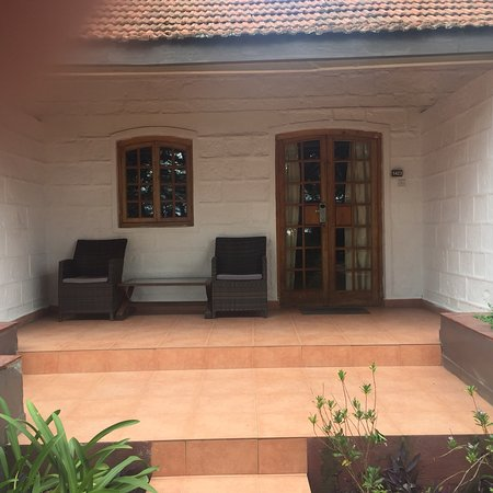 Lake Naivasha Country Club-Sun Africa Hotels