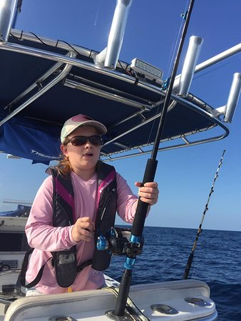 Family Jewell Fishing Charters