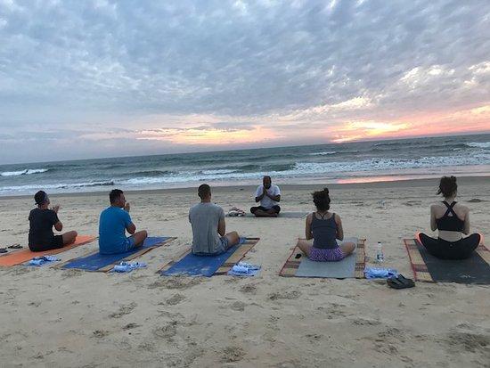 luoghi di incontri a Goa