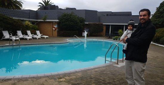 Distinction Rotorua Hotel & Conference Centre Φωτογραφία