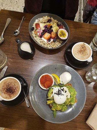 1932 Cafe & Restaurant: 20180831_102149_large.jpg