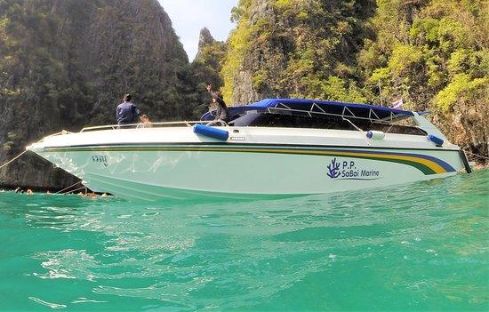 Phi Phi Sabai Marine