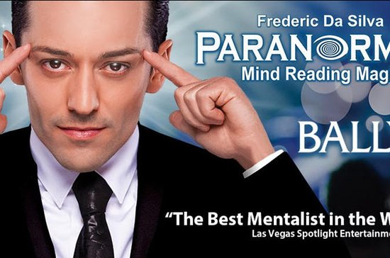 Paranormal - The Mindreading Magic