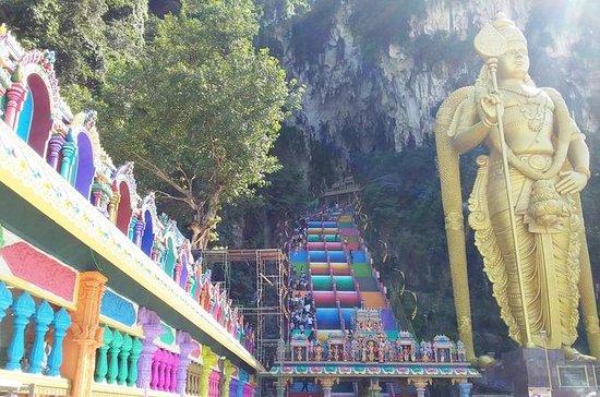 Half Day Batu Caves Tour