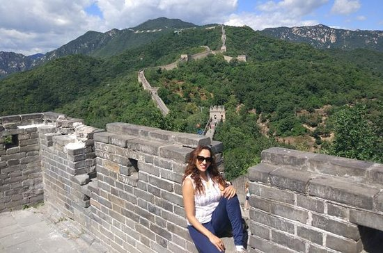 2-Day Private Beijing Tour with...
