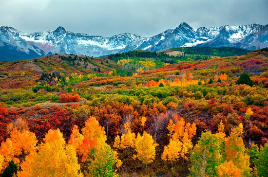 Discover Rocky Mountain National Park...