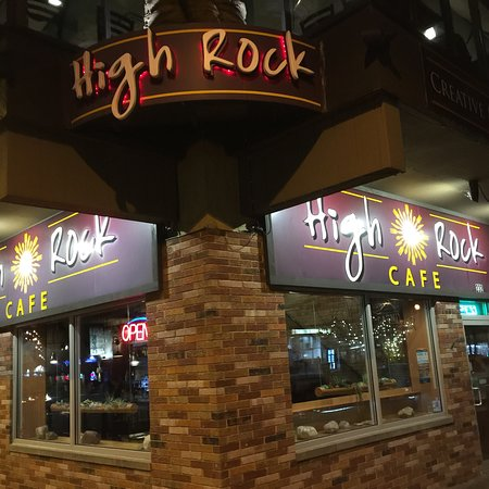 High Rock Cafe: photo0.jpg