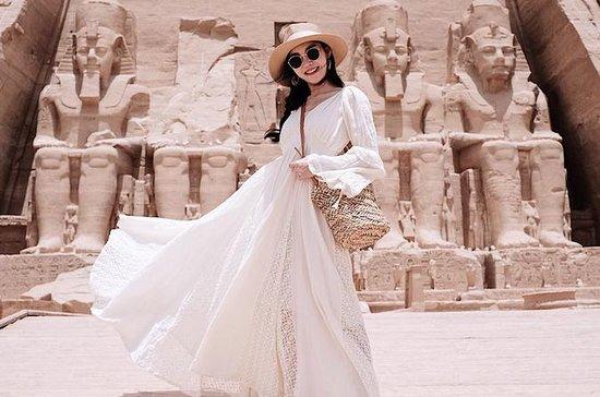 Egypt 11 dager Splendours of Ancient...