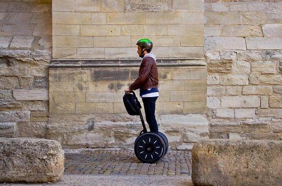 Tour della città di Reims in Segway