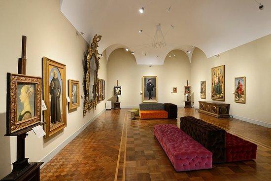 Museo Poldi Pezzoli Entrébiljett