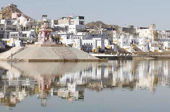 Private Day Tour of Pushkar with...