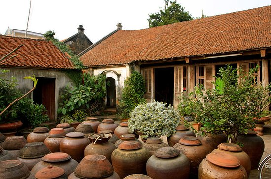 Pagoda de Thay - Excursión privada de...