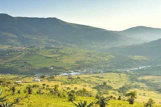 Excursión de un día a Suazilandia