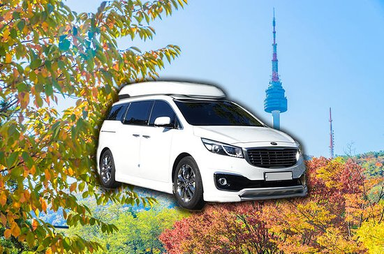 Incheon Airport Transfer- Private service between Airport and Seoul...