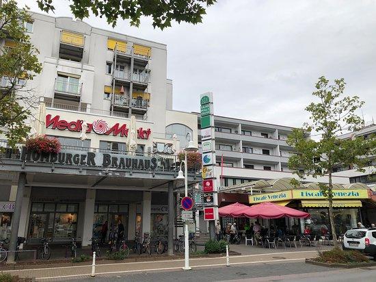 Restaurants Homburg