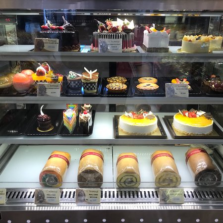 Boulangerie Komugi Surabaya Ulasan Restoran Tripadvisor