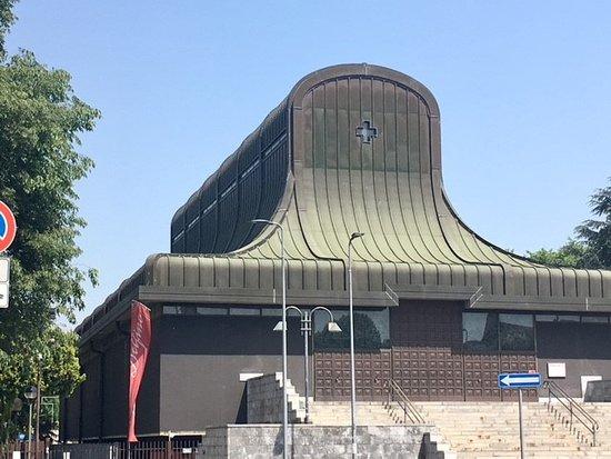 Chiesa di san Nicolao della Flue