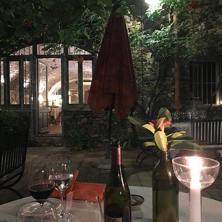Restaurant De La Riera Photo