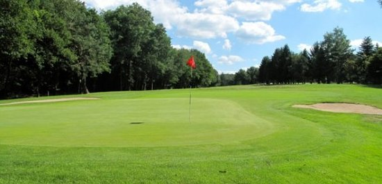 Golf de Prunevelle