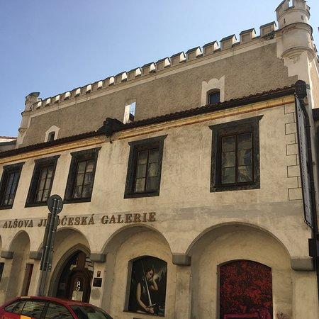 Wortner S House Ceske Budejovice All You Need To Know