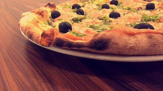 La Poseïdon Picture Of Pizzeria Restaurant La Terrazza