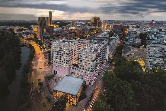 HighPark by Palmira, hoteles en Berlín
