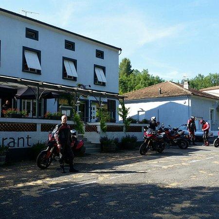 Campagne-sur-Aude, Francja: Le Relais de la Haute Vallee