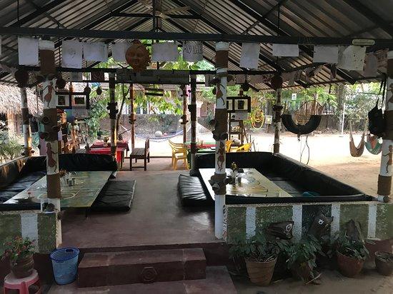 Shiva Garden Photo