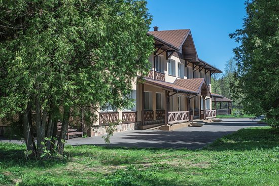 RUBLYOVKA GUEST HOUSE - Prices & Limited Service Property Reviews