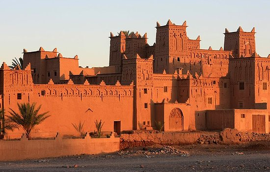 Trip Desert Morocco