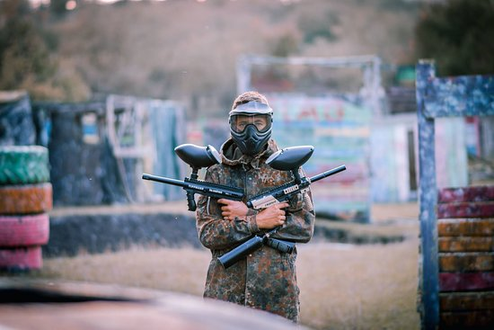War-Zone Paintball & Airsoft