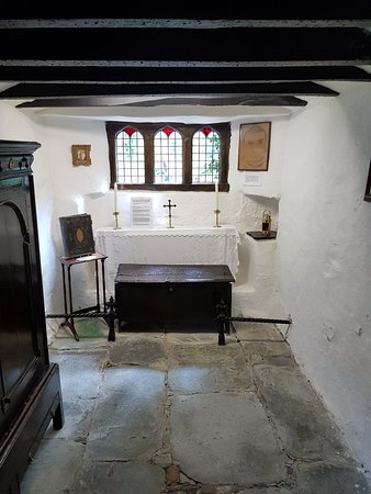 Chambercombe Manor: 20180830_150328_large.jpg