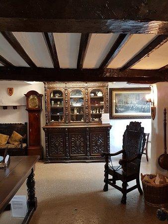 Chambercombe Manor: 20180830_150541_large.jpg