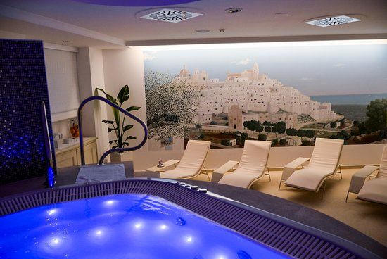 Ostuni Palace Spa