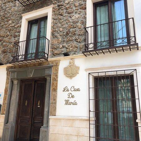 Algarinejo, Spain: photo0.jpg