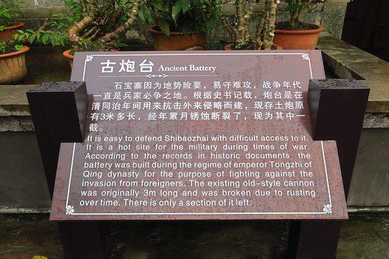 Zhong County, China: Self-explanatory