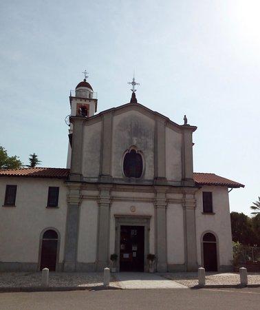 Chiesa S. Stefano protomartire