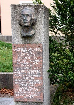 Gabriele-Munter-Platz