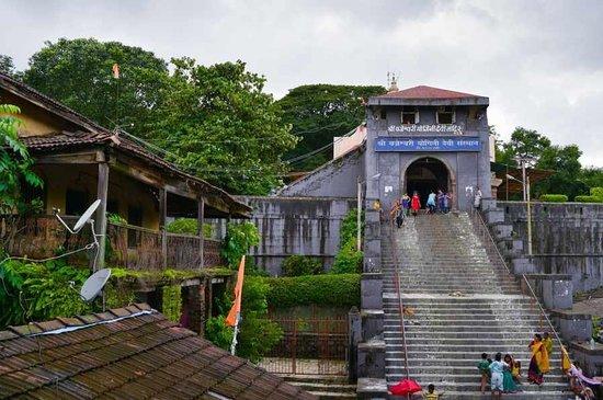 Aai Vajreshwari Devi Temple