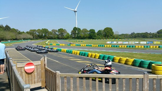 GP Circuit Karting