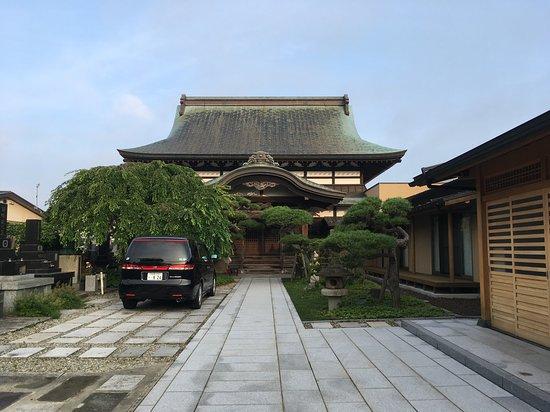 Honmyo-ji Temple