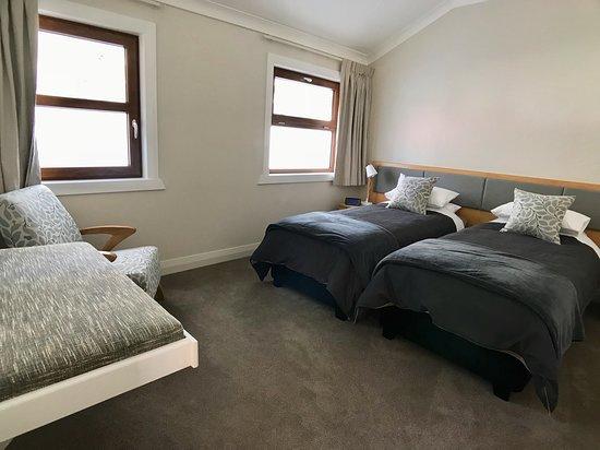 Arthurs Pass Motel and Lodge