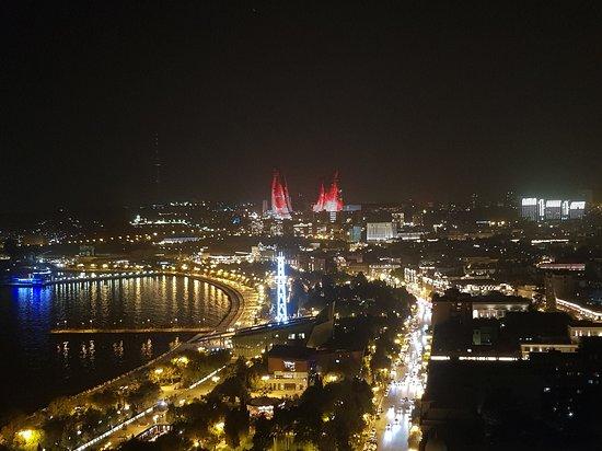 עיר האורות
