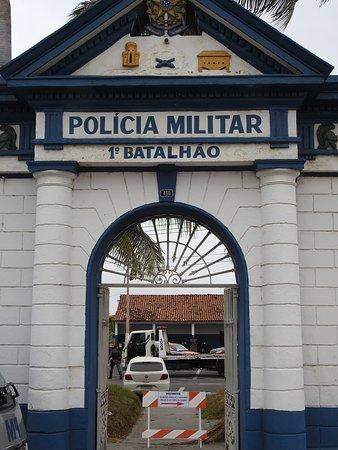 Museu da Policia Militar