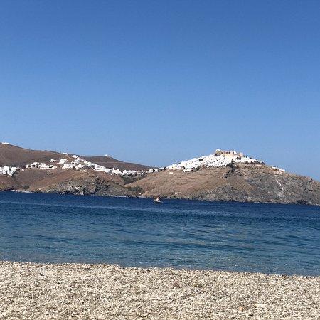 Υπέροχη παραλία