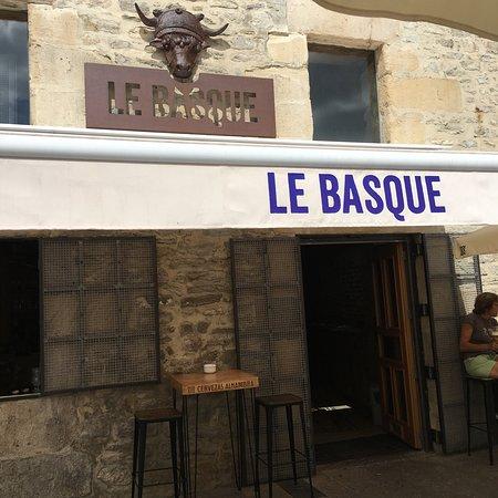 Le Basque ภาพถ่าย