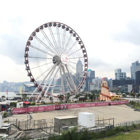 Hong Kong Observation Wheel: photo0.jpg