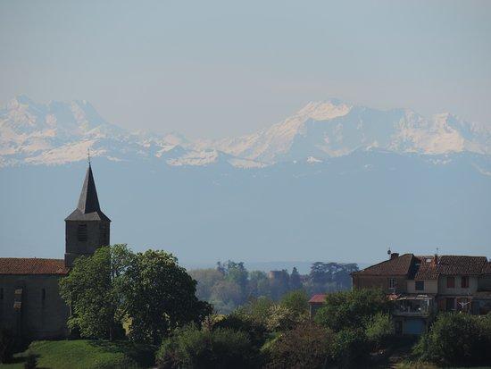 Gers, فرنسا: LABEJAN