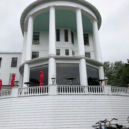 岛屋酒店照片