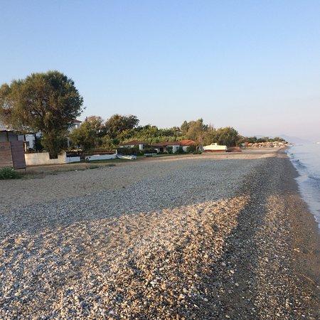 Kanatadika, Griekenland: Παραλία Κανατάδικα